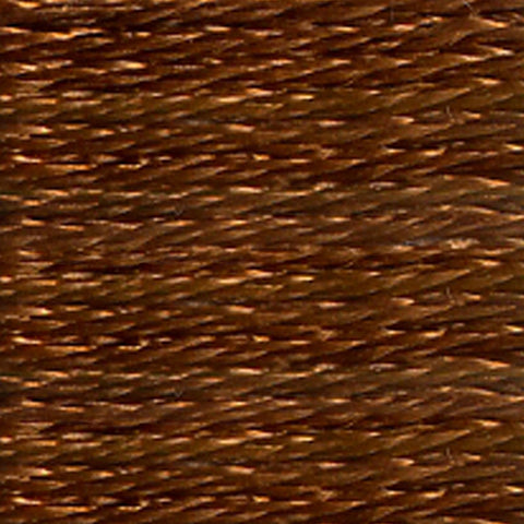 Metallic Thread Old Gold 284A