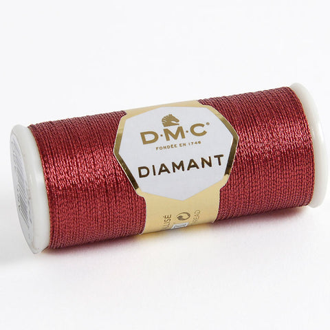 Diamant Thread D321 Red Ruby