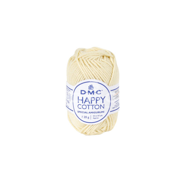 119089-770 Happy Cotton - Lemonade