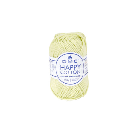119089-778 Happy Cotton - Sherbet