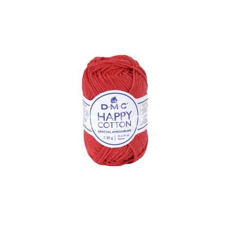119089-789 Happy Cotton - Lippy