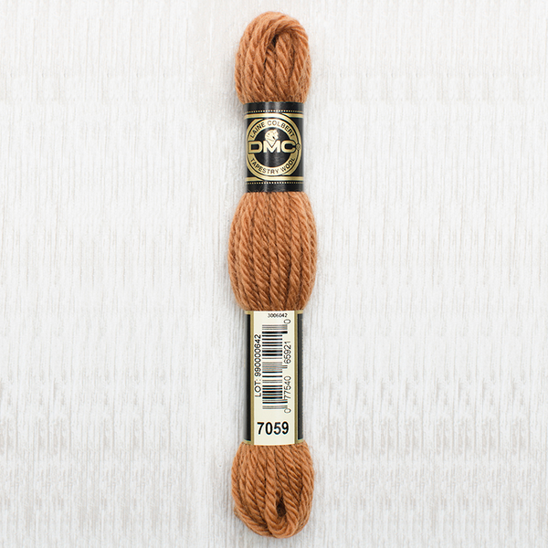 Tapestry Wool  7059 Very Light Brown