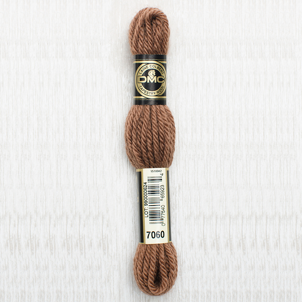 Tapestry Wool  7060 Light Brown