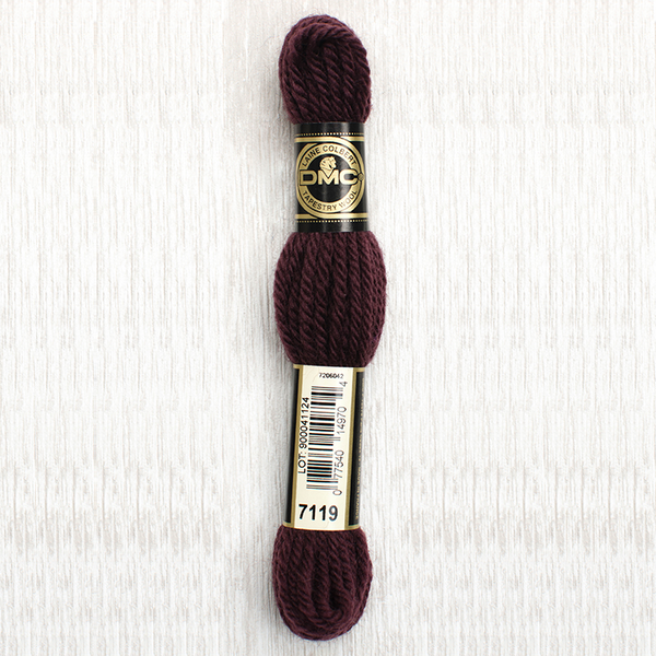Tapestry Wool  7119 Dark Rosewood