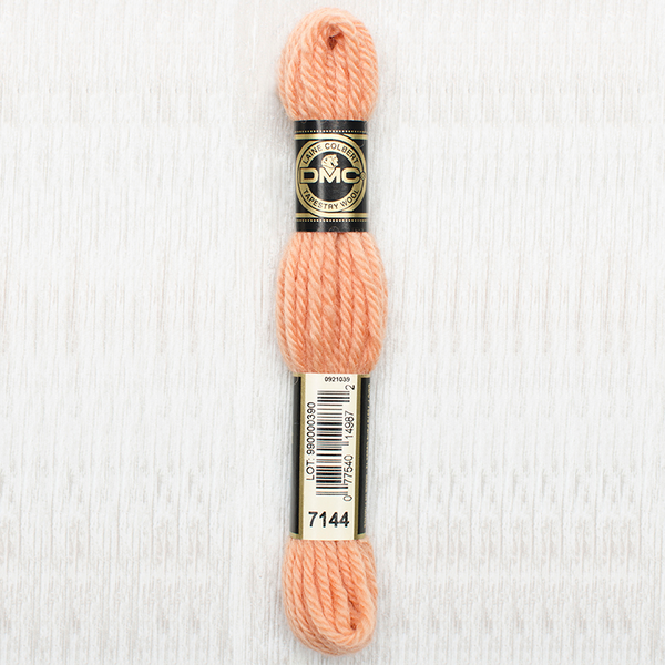 Tapestry Wool  7144 Ultra Very Light Terra Cotta