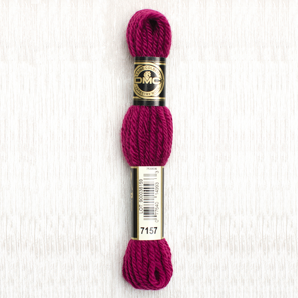 Tapestry Wool  7157 Medium Plum