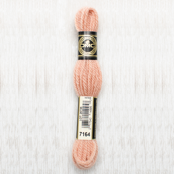 Tapestry Wool  7164 Ultra Very Light Terra Cotta