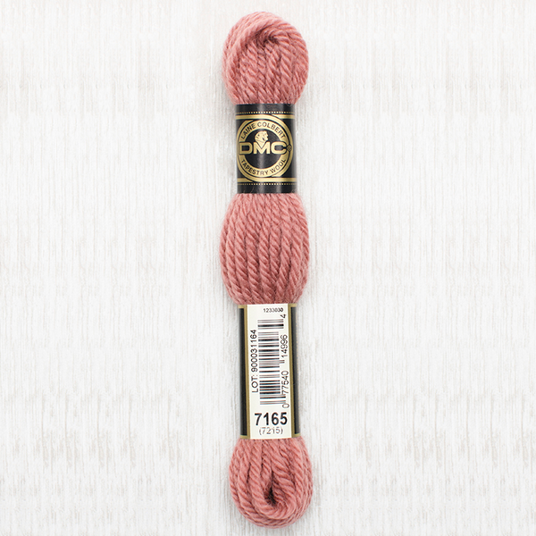 Tapestry Wool  7165 Light Rosewood