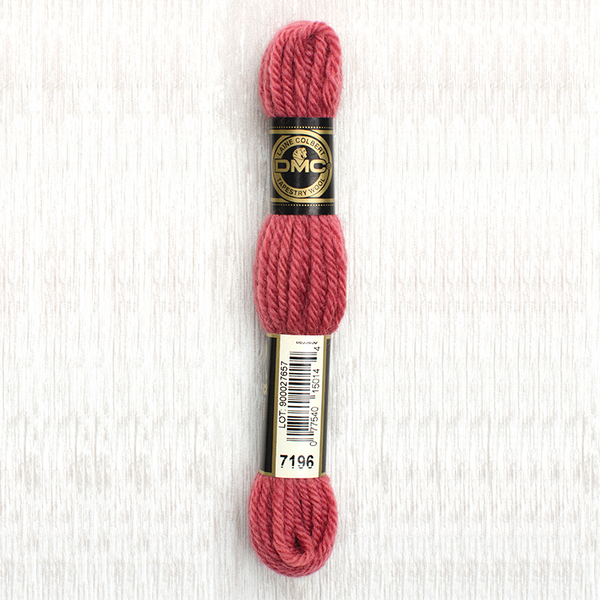 Tapestry Wool  7196 Dark Salmon