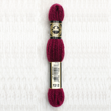 Tapestry Wool  7212 Very Dark Mauve