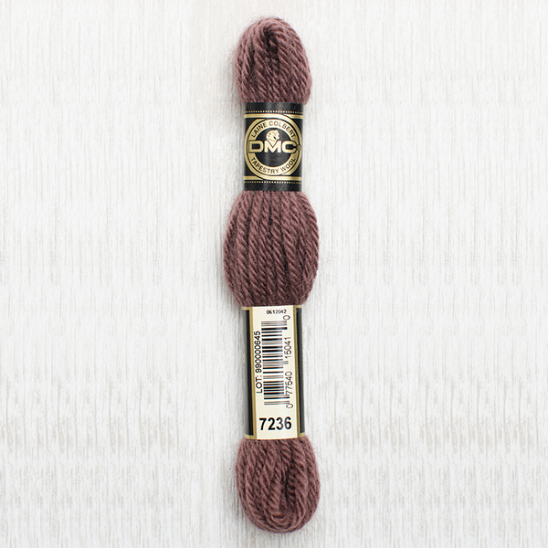Tapestry Wool  7236 Cocoa