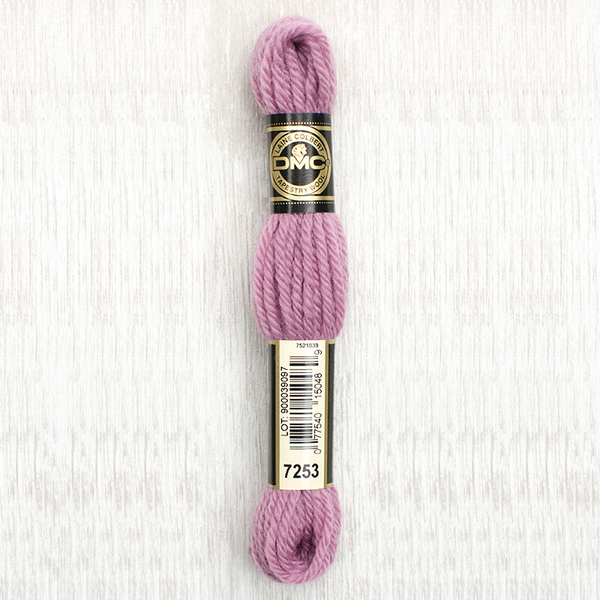 Tapestry Wool  7253 Light Antique Mauve