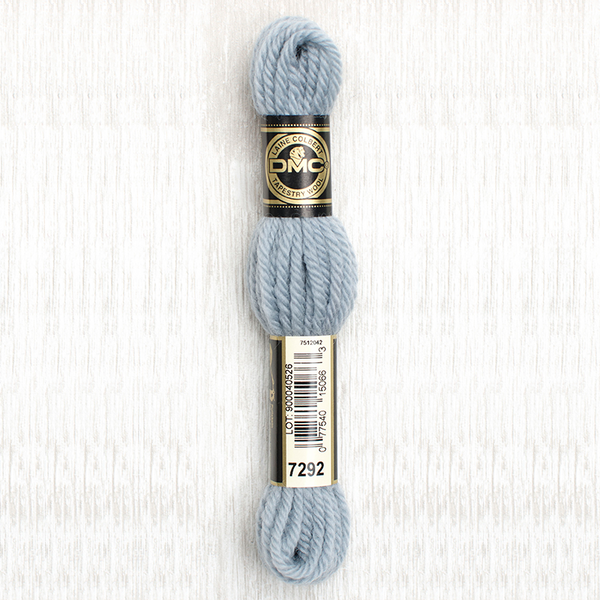 Tapestry Wool  7292 very Light Pewter
