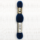 Tapestry Wool  7307 Navy Blue