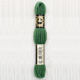 Tapestry Wool  7320 Dark Forest Green