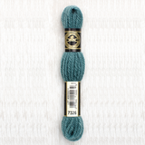 Tapestry Wool  7326 Blue Green