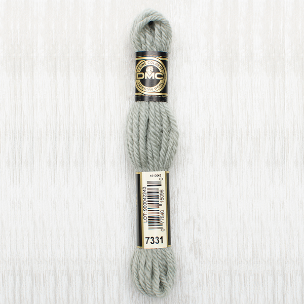 Tapestry Wool  7331 Very Light Beaver Grey