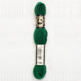 Tapestry Wool  7348 Green