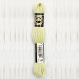 Tapestry Wool  7351 Very Light Golden Yellow