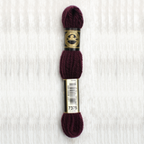 Tapestry Wool  7375 Dark Garnet