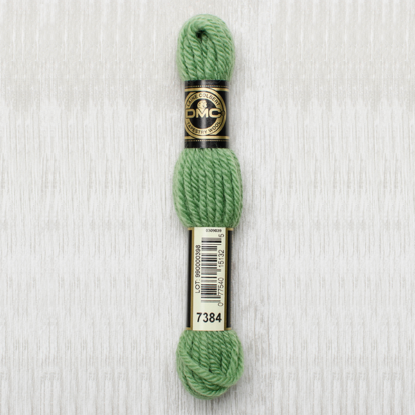 Tapestry Wool  7384 Forest Green