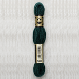 Tapestry Wool  7408 Dark Pistachio Green