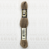 Tapestry Wool  7415 Ultra Dark Beige Grey