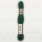 Tapestry Wool  7428 Very Dark Hunter Green