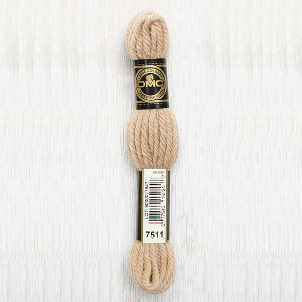 Tapestry Wool  7511 Very Light Tan