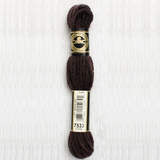 Tapestry Wool  7533 Very Dark Mocha Brown
