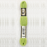 Tapestry Wool  7548 Medium Light Moss Green