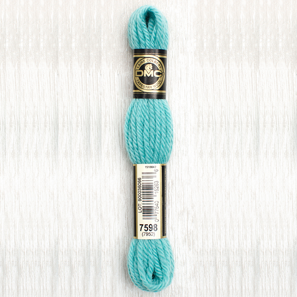 Tapestry Wool  7598 Light Turquoise