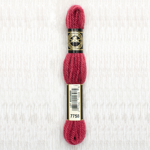 Tapestry Wool  7758 Dark Salmon