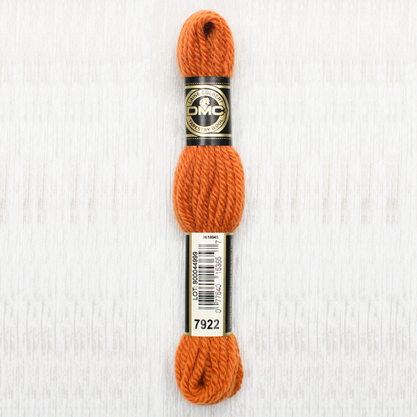 Tapestry Wool  7922 Light Copper