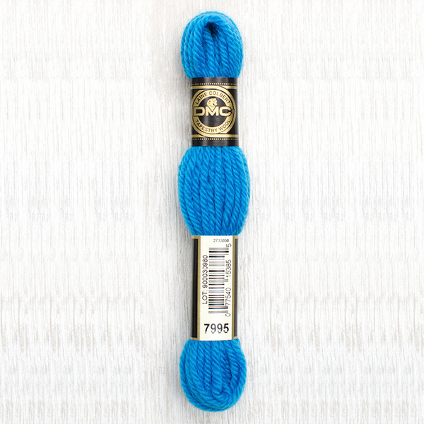 Tapestry Wool  7995 Electric Blue