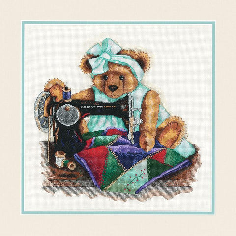 Patchwork Bear 581215