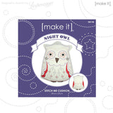 Stitch Me Night Owl  585148