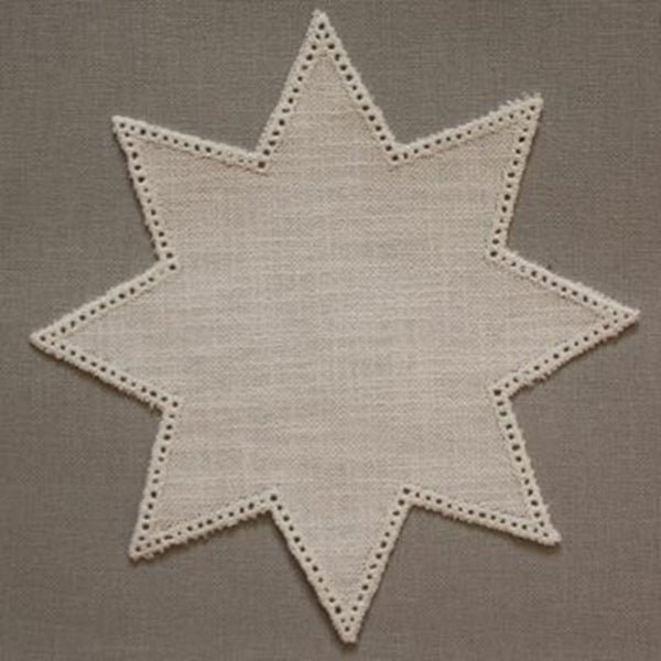 Star Shape 7018/100