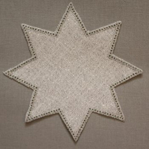 Star Shape 7018/17