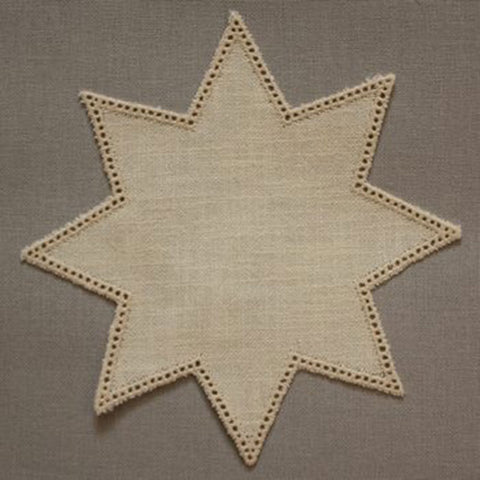 Star Shape 7018/99