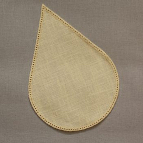 Tear Drop Shape 7028/237