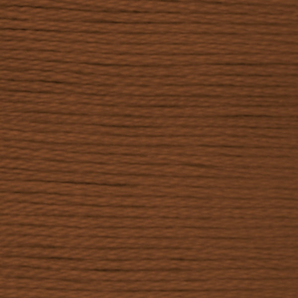 Floche 801 Dark Coffee Brown