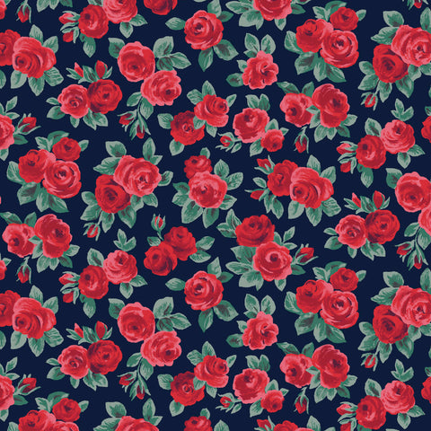 FLOWER SHOW WINTER - ASCOT ROSE - 5723C
