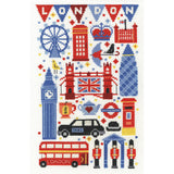 BK1649 London Attractions