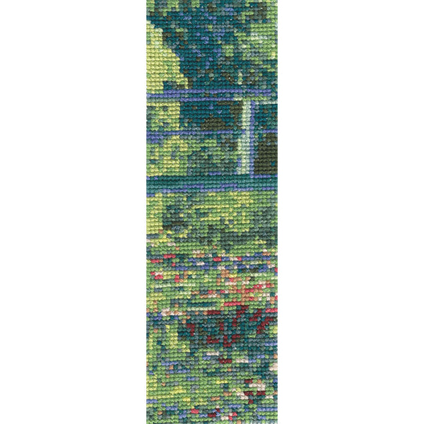 BL1119/71 Monet Bookmark