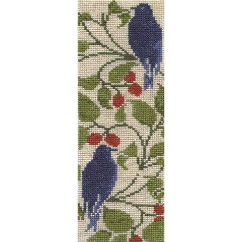 BL1171-77 Bird & Berry Bookmark