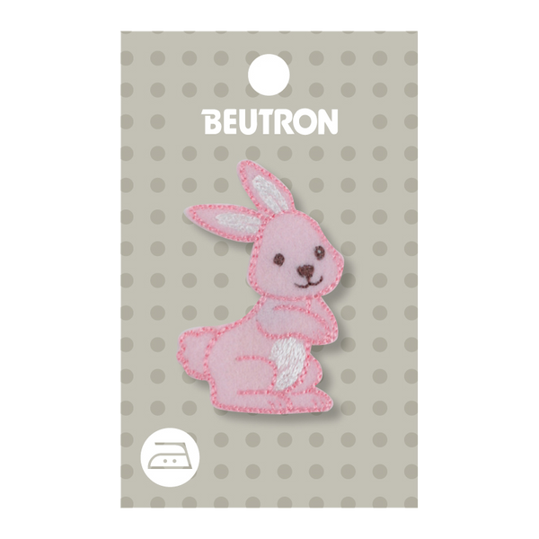 Motif Pretty Pink Bunny Minimum 5
