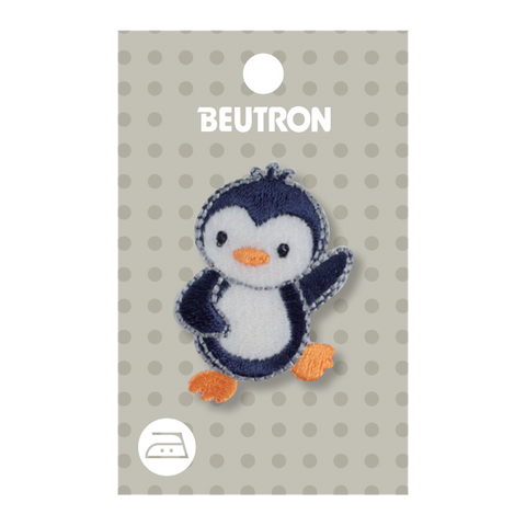 Motif Waving Penguin Minimum 5