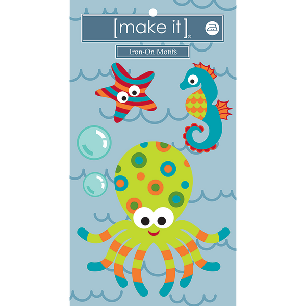 Novelty Set Sea Animals Minimum4