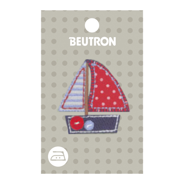 BEUT MTF SHIP PATTERN